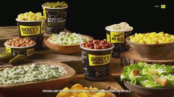 Dickey's BBQ Anniversary Meal TV Spot, '80th Year' - Thumbnail 5