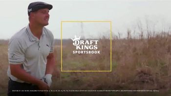 DraftKings Sportsbook TV Spot, 'Tradition' Featuring Bryson DeChambeau - Thumbnail 2