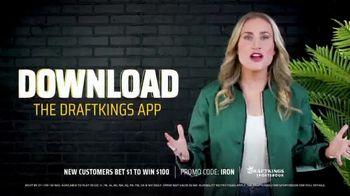 DraftKings Sportsbook TV Spot, 'Tradition' Featuring Bryson DeChambeau - Thumbnail 7