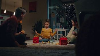 McDonald\'s Happy Meal TV Spot, \'Star Wars: Use Your Force\'