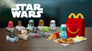 McDonald's Happy Meal TV Spot, 'Star Wars: Use Your Force' - Thumbnail 10