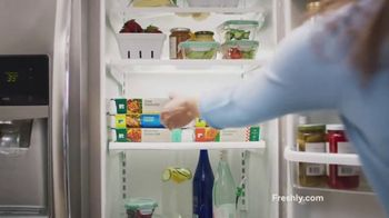 Freshly TV Spot, 'Ready in Minutes' - Thumbnail 3