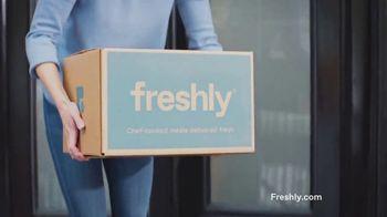 Freshly TV Spot, 'Ready in Minutes' - Thumbnail 8