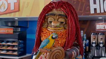 AmPm Guatemalan Coffee TV Spot, 'Night Owl' - Thumbnail 2