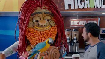 AmPm Guatemalan Coffee TV Spot, 'Night Owl' - Thumbnail 6