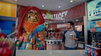 AmPm Guatemalan Coffee TV Spot, 'Night Owl'