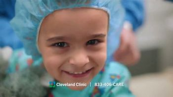 Cleveland Clinic Children's TV Spot, 'Like Our Own' - Thumbnail 6
