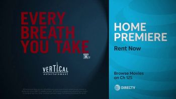DIRECTV Cinema TV Spot, 'Every Breath You Take' - Thumbnail 10
