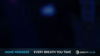 DIRECTV Cinema TV Spot, 'Every Breath You Take' - Thumbnail 2