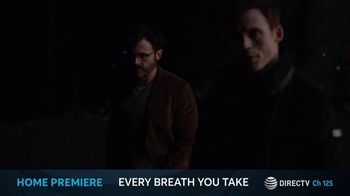 DIRECTV Cinema TV Spot, 'Every Breath You Take' - Thumbnail 4