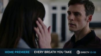 DIRECTV Cinema TV Spot, 'Every Breath You Take' - Thumbnail 5