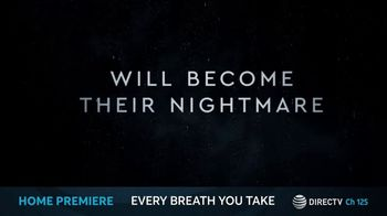 DIRECTV Cinema TV Spot, 'Every Breath You Take' - Thumbnail 6