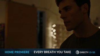 DIRECTV Cinema TV Spot, 'Every Breath You Take' - Thumbnail 8
