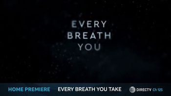 DIRECTV Cinema TV Spot, 'Every Breath You Take' - Thumbnail 9