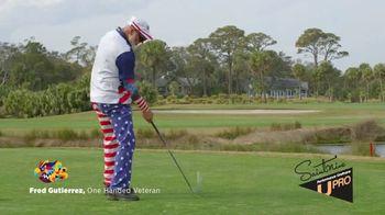 Saintnine U-Pro Golf Ball TV Spot, 'For All Golfers' Featuring Charlie Rymer