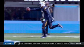 NFL Game Pass TV Spot, 'All Off Season: Free Trial' - Thumbnail 3