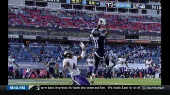 NFL Game Pass TV Spot, 'All Off Season: Free Trial' - Thumbnail 5