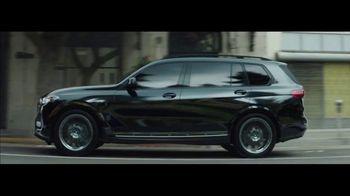 BMW TV Spot, 'There's an X for That: X7 and X5' Song by NOISY [T1] - Thumbnail 1