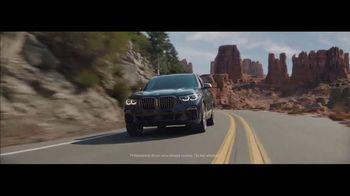 BMW TV Spot, 'There's an X for That: X7 and X5' Song by NOISY [T1] - Thumbnail 3