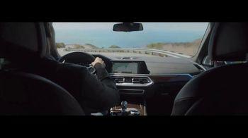 BMW TV Spot, 'There's an X for That: X7 and X5' Song by NOISY [T1] - Thumbnail 4