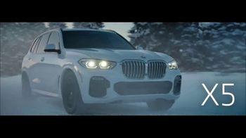 BMW TV Spot, 'There's an X for That: X7 and X5' Song by NOISY [T1] - Thumbnail 6