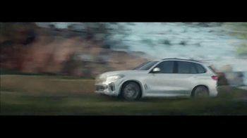 BMW TV Spot, 'There's an X for That: X7 and X5' Song by NOISY [T1] - Thumbnail 7