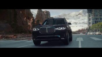 BMW TV Spot, 'There's an X for That: X7 and X5' Song by NOISY [T1] - Thumbnail 8