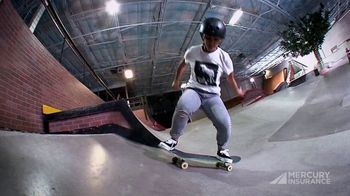 Mercury Insurance TV Spot, 'Skate CEO' - Thumbnail 1