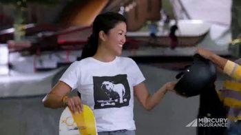 Mercury Insurance TV Spot, 'Skate CEO' - Thumbnail 2