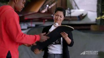 Mercury Insurance TV Spot, 'Skate CEO' - Thumbnail 4