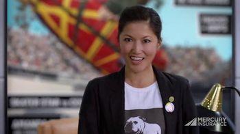 Mercury Insurance TV Spot, 'Skate CEO' - Thumbnail 7