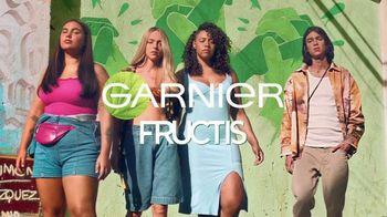 Garnier Fructis Anti-Frizz Serum TV Spot, 'Combatir el frizz' [Spanish] - Thumbnail 1