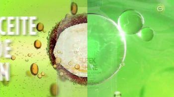 Garnier Fructis Anti-Frizz Serum TV Spot, 'Combatir el frizz' [Spanish] - Thumbnail 5