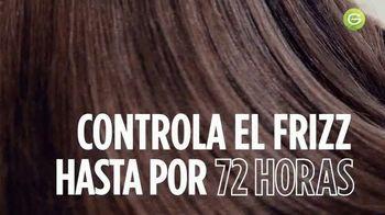Garnier Fructis Anti-Frizz Serum TV Spot, 'Combatir el frizz' [Spanish] - Thumbnail 7