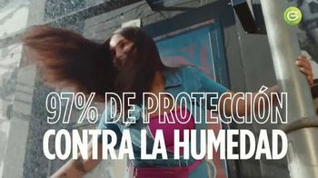 Garnier Fructis Anti-Frizz Serum TV Spot, 'Combatir el frizz' [Spanish] - Thumbnail 8