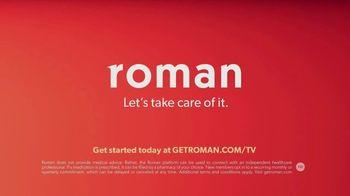 Roman TV Spot, 'Simple And Straightforward' - Thumbnail 8