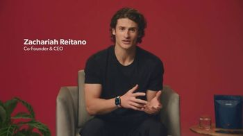 Roman TV Spot, 'Simple And Straightforward'