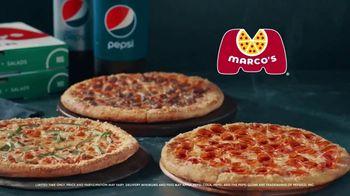 Marco's Pizza TV Spot, 'Leftovers' - Thumbnail 9