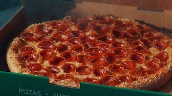 Marco's Pizza TV Spot, 'Leftovers'