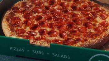 Marco's Pizza TV Spot, 'Leftovers' - Thumbnail 3
