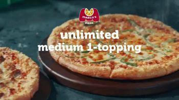 Marco's Pizza TV Spot, 'Leftovers' - Thumbnail 7