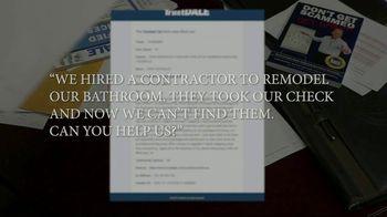 TrustDALE TV Spot, 'Contractor'