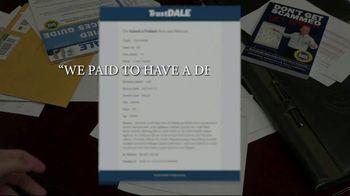 TrustDALE TV Spot, 'Contractor' - Thumbnail 5