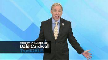 TrustDALE TV Spot, 'Contractor' - Thumbnail 7