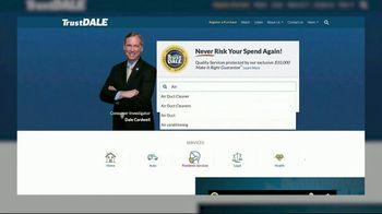 TrustDALE TV Spot, 'Contractor' - Thumbnail 9