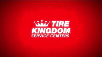 Tire Kingdom TV Spot, 'Two Advisors: $125 Prepaid Card' - Thumbnail 7
