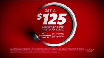 Tire Kingdom TV Spot, 'Two Advisors: $125 Prepaid Card' - Thumbnail 5