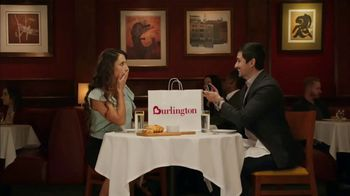 Burlington TV Spot, 'Burlington Savings May Just Change Your Life…' - Thumbnail 9