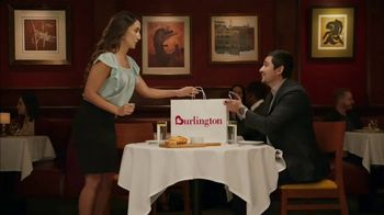 Burlington TV Spot, 'Burlington Savings May Just Change Your Life…' - Thumbnail 5