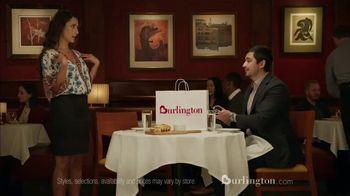 Burlington TV Spot, 'Burlington Savings May Just Change Your Life…' - Thumbnail 6